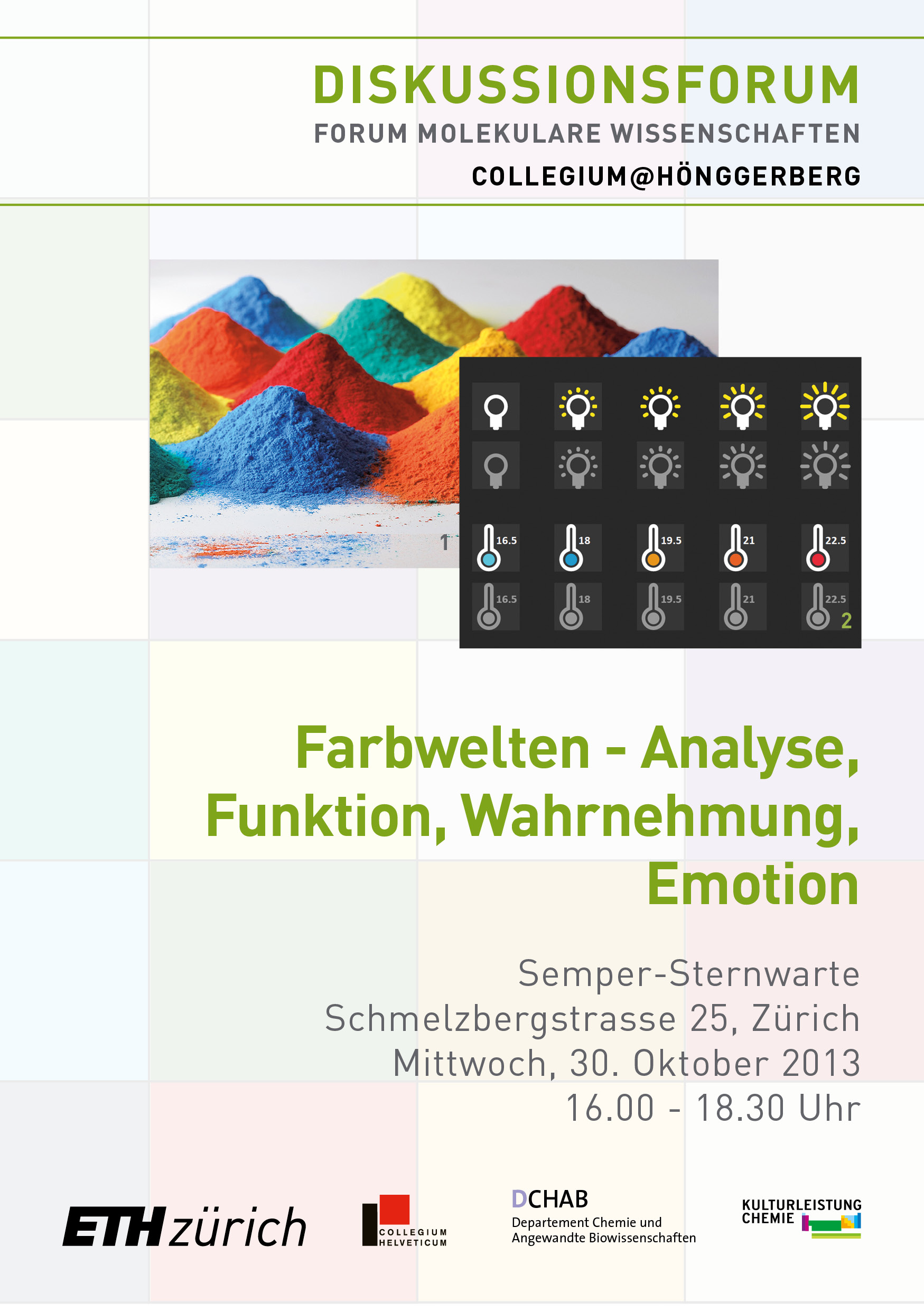 D Phys News Blog Archive Farbwelten Analyse Funktion