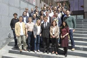Departement Physik ETH Zürich